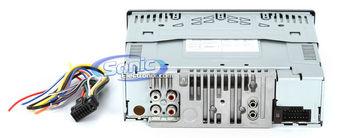 cde143bt alpine cde 143bt single din bluetooth 3 0 car stereo w aux alpine cde 143bt wiring diagram at gsmportal.co