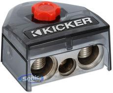 Kicker Battery Terminals