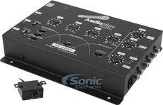 Audiopipe Sound Processors