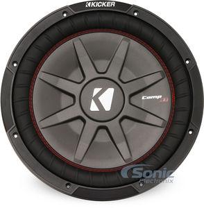 Kicker CompRT CWRT121