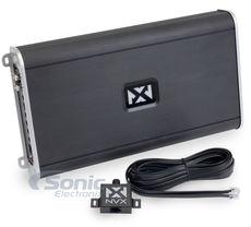 monoblock car amplifiers at sonic electronixXthunder 12001 Mono Block Amplifier #21