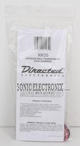 xk05 xpresskit xk05 xpress kit preloaded data interface allows remote xk05 wiring diagram at bayanpartner.co